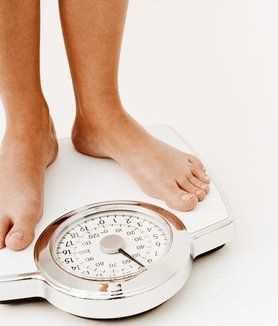 perder peso sin sufrir