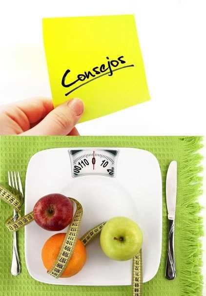 consesjos para perder barriga